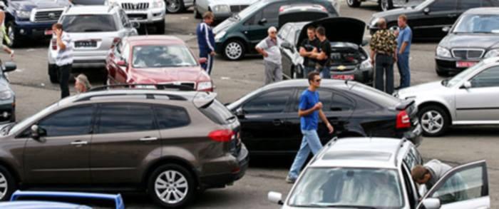 Как продают авто перекупщики