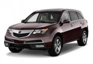 продать авто Acura MDX Nev