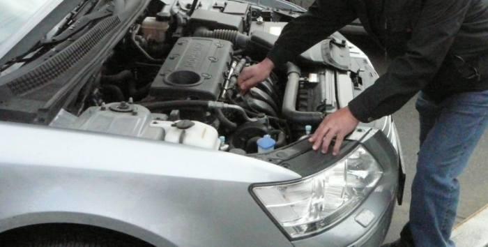 Как распознать скрытые изъяны покупая авто