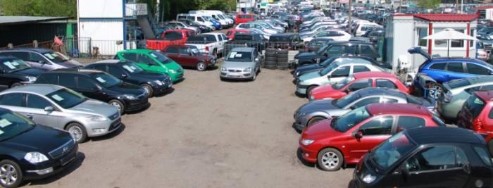 Покупка и продажа подержанных авто. Где это можно сделать