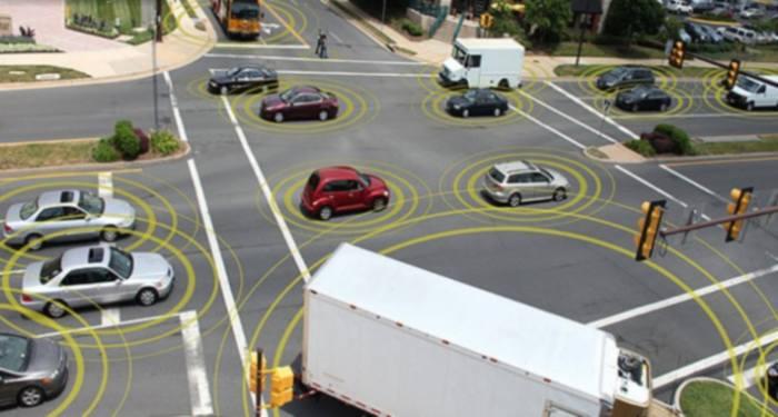 уже реальность беспилотные автомобили