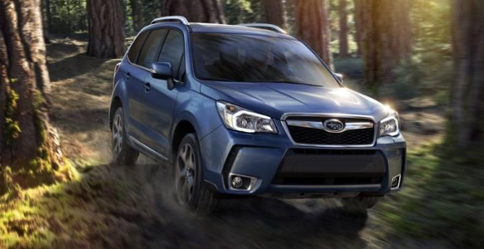 Subaru-Forester prodaga
